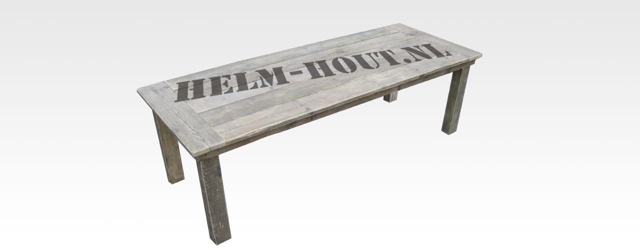 Helm-Hout